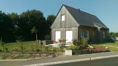 Maison evolutive image duune petite maison ros lit pour for Maison evolutive prix